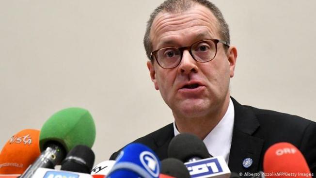 DSÖ'den Avrupa'ya tepki: Bu yavaşlık kabul edilemez!
