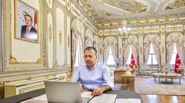 Son dakika... İstanbul Valiliğinden mesai saati açıklaması