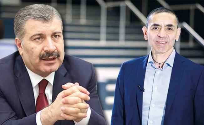 Türkiye'ye korona aşısı müjdesi! İşte bakanlığın yeni hedefi