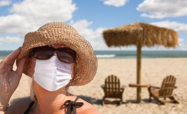 Yaz tatili nasıl olacak? İşte pandemide yaz planı