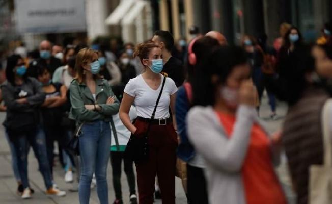 Koronavirüs aşılamasına 'Delta' ayarı! Takvim değişti