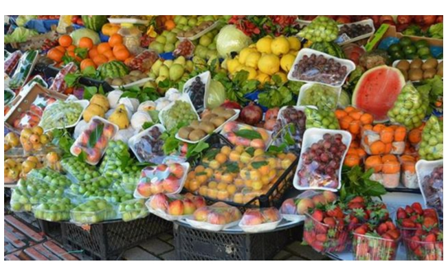Marketlerde Yeni Dönem! Elle seçilemeyecek sebze ve meyveler belli oldu!
