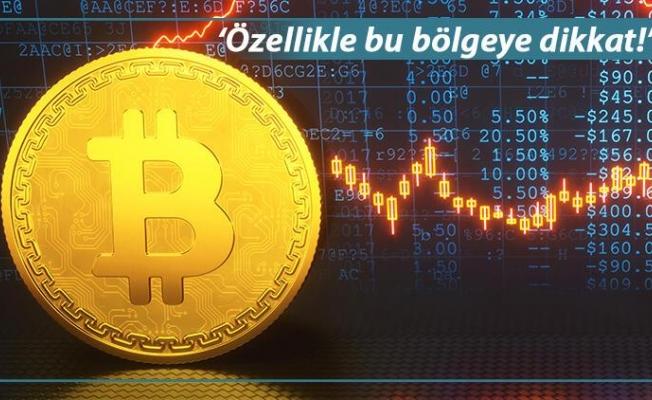 Bitcoin'de hareketlilik devam ediyor... Uzmanlar yorumladı: 50 bin dolar seviyesine ulaşır mı?