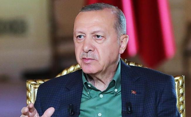 Erdoğan'dan tüm Türkiye'ye çağrı! Türk aşısı TURKOVAC'la ilgili müjdeyi verdi