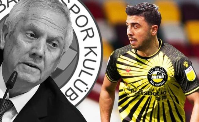 Ozan Tufan Watford'a transfer oluyor! Küme düşmezlerse Fenerbahçe'nin kasasına girecek rakam, Aziz Yıldırım detayı