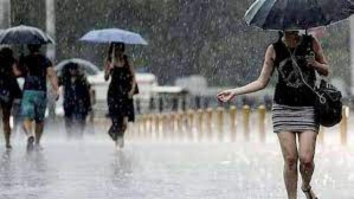 Son dakika... Meteoroloji'den İstanbul'a sağanak yağış uyarısı! İşte son hava durumu raporu