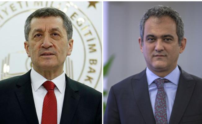 Son dakika... Milli Eğitim Bakanı değişti: Ziya Selçuk'un yerine Prof. Dr. Mahmut Özer atandı