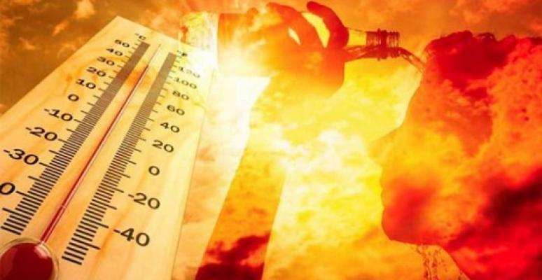 Türkiye'de hava sıcaklıklarında yükseliş... 1,8 derece arttı!