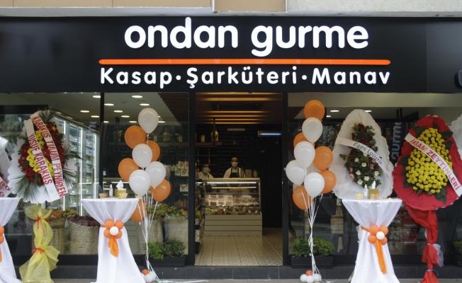 ONDAN GURME Göktürk'te Açıldı.