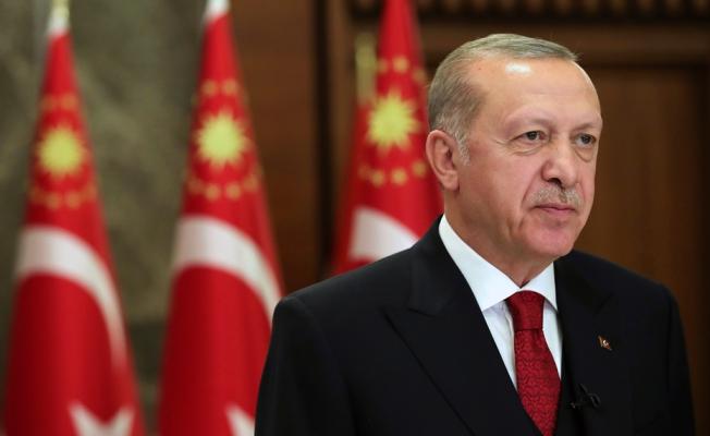 Son dakika: Cumhurbaşkanı Erdoğan'dan yüz yüze eğitimle ilgili net mesaj