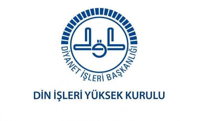 Diyanet İşleri Başkanlığı'ndan KPSS 50 puan ile 7800 personel alımı