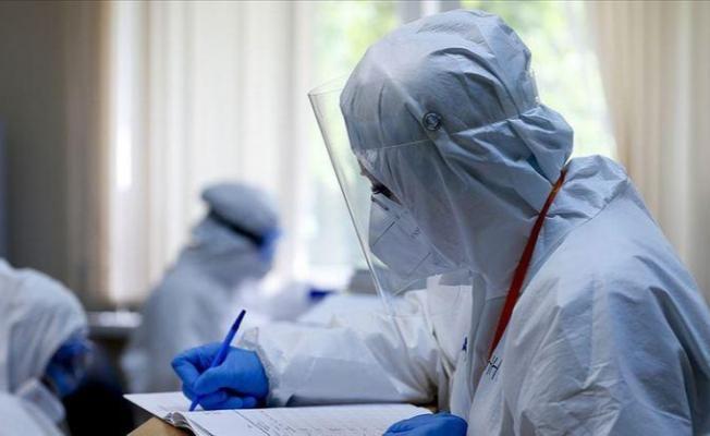 Koronavirüste yeni vaka sayısı 30 bin 438