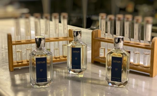 Ostium Perfumes