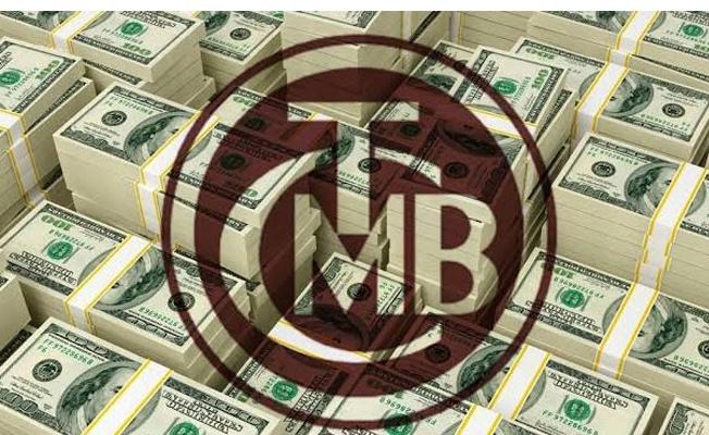 TCMB, Faiz Kararını Açıkladı... Euro 11,00; Dolar 9,45!