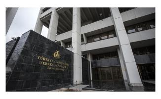 Merkez Bankası swap satışı sınırını yükseltti
