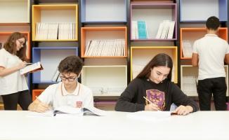 Kemerburgaz Uğur Anadolu Lisesi ile Geleceğe Hazırlık