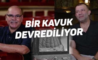 Rasim Öztekin 'kavuğu' Şevket Çoruh'a devretti!