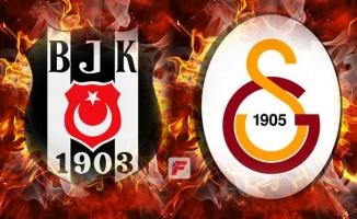 Beşiktaş ve Galatasaray'dan dev takas! Açıklama geldi