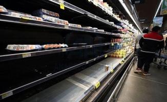 Pandemi sonrası için kıtlık uyarısı! Dikkat çeken Türkiye açıklaması…