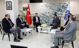 Eyüpsultan Belediye Başkanı Deniz Köken: Kemerburgaz'daki Projelerimiz Devam Ediyor