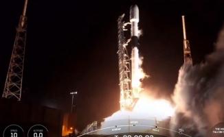 Türksat 5A uydusu fırlatıldı!