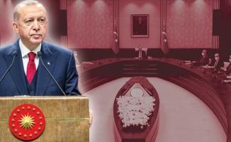Cumhurbaşkanlığı Kabinesi'nde yeni normalleşme adımları masaya yatırılıyor