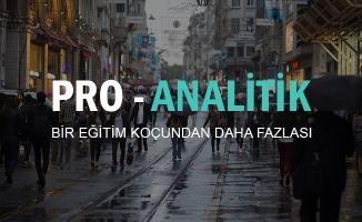 Pro Analitik: Her Birey Özeldir!
