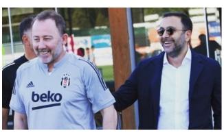 Beşiktaş Yıldız Futbolcuyu Bitirmek Üzere
