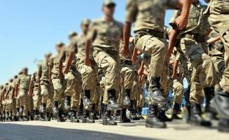 Yeni bedelli askerlik ücreti belli oldu: 43 bin 151 TL