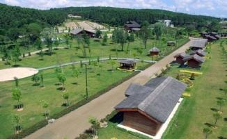 Kemerburgaz Kent Ormanı Ağustos Ayı boyunca açık olacak