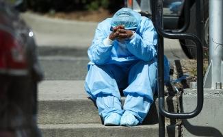 ABD'de vakalar 3 kat arttı: Her 500 kişiden biri koronavirüs nedeniyle hayatını kaybetti