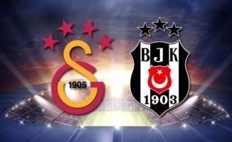 Beşiktaş - Galatasaray maçının biletleri satışa çıkıyor! İşte bilet fiyatları
