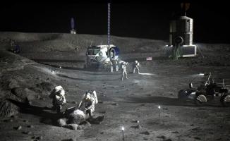 İnternette yeni dönem... NASA, Ay'a Wi-Fi ağı kuruyor!