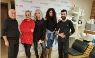 Alışveriş Melekleri Haircode Tarık Güngör'e Emanet