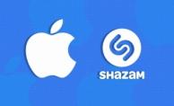 Apple Shazam'ı Alacağını Onayladı