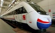 Gaziantep - Şanlıurfa Arası Hızlı Tren Geliyor