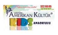 Göktürk Amerikan Kültür Kids Anaokulu