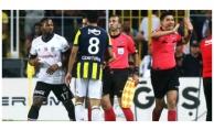 Hakemimiz Cem Satman Fifa Kokartını Kaybetti