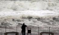 İstanbul'da Fırtına Uyarısı!