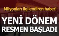 İstanbul'da akıllı metro dönemi
