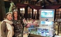 Kemer Country Club New Year's Bazaar Açıldı