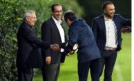 Kocaman Yıldırım'dan Futbolcular İçin Prim Talep Etti