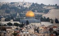 Kudüs ile İlgili Yaşanan Gelişmeler