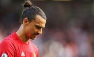 Manchester United'dan Flaş Karar! Zlatan Kadro Dışı
