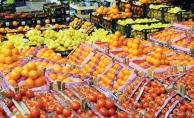 Meyve Sebze Hallerinde Fransız Modeli