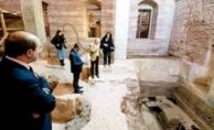 Topkapı Sarayı'nda Tarihi Keşif Oldu