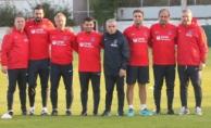 Trabzon Rıza Hocayla Kazanmaya Başladı