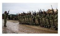 Afrin'de Kaçış Yoluna Engel