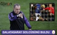 Galatasaray Aradığı Golcüyü Adada Buldu