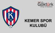Kemer Futbol Kulübü